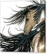 Majestic Horse 89 Canvas Print