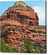 Majestic Sedona Canvas Print