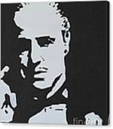 Make Him An Offer..... Canvas Print