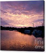 Malthouse Broad Canvas Print