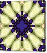 Mandala 118 Canvas Print