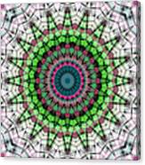 Mandala 26 Canvas Print