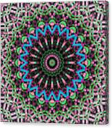 Mandala 33 Canvas Print