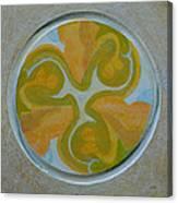Mandala 8 Canvas Print