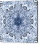Mandala86 Canvas Print