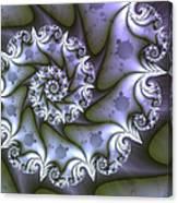 Mandelbrot Set 2 Canvas Print