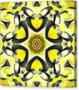 Manipura Separation Canvas Print