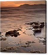 Marbella Spain Canvas Print