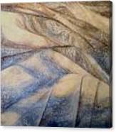 Marble 12 Canvas Print
