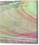 Marble Background Canvas Print