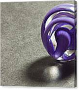 Marble Wilkerson Glass 1 Canvas Print