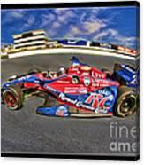 Marco Andretti Canvas Print