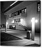 Marcus Center For The Performing Arts Canvas Print