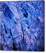 Margerie Glacier 4 Canvas Print