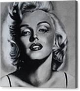 Marilyn 4 Canvas Print