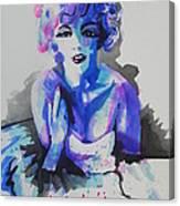 Marilyn Monroe 03 Canvas Print