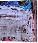 Marrakesh Moonlight Canvas Print