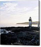 Marshall Point Sky Canvas Print