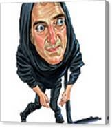 Marty Feldman As Igor Canvas Print