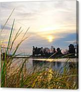 Maryland Morning Canvas Print