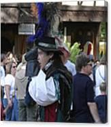 Maryland Renaissance Festival - People - 1212108 Canvas Print