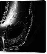 Mask Series 07 Canvas Print