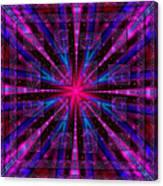 Mathematical Oddity Canvas Print