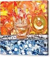 Matinal Canvas Print