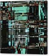 Matrix 1 Canvas Print