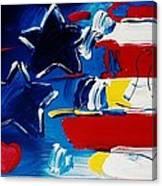 Max Americana Canvas Print