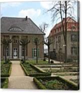 Max Liebermann House Wannsee Canvas Print