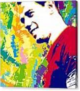 Maximus Canvas Print