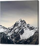 Mcgown Peak Beauty America Canvas Print