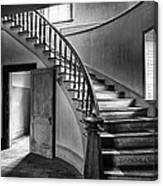 Meade Staircase Canvas Print