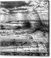 Meditation 2 Canvas Print