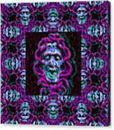 Medusa's Window 20130131m180 Canvas Print