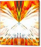 Melea Canvas Print