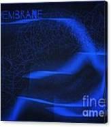 Membrane 3 Canvas Print