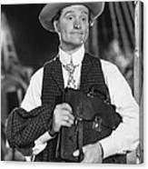 Merton Of The Movies, Red Skelton, 1947 Canvas Print