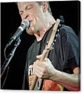 Metallica 96-jason-013 Canvas Print