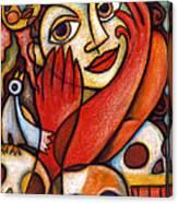 Mexicana Canvas Print