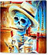 Mi Cuba Libre Canvas Print