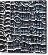 Miami 6 Canvas Print