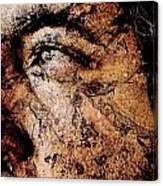 Michelangello Canvas Print