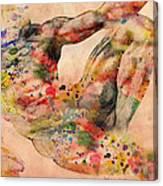 Michelangelo  Canvas Print