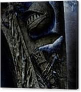Milites Series I Canvas Print
