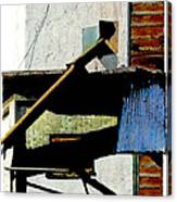 Millamillion Canvas Print