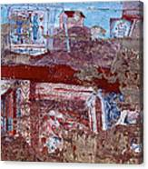 Miner Wall Art 2 Canvas Print