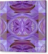 Mingus Randy Abstract Canvas Print