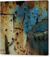 Mirage Of Malice  Canvas Print